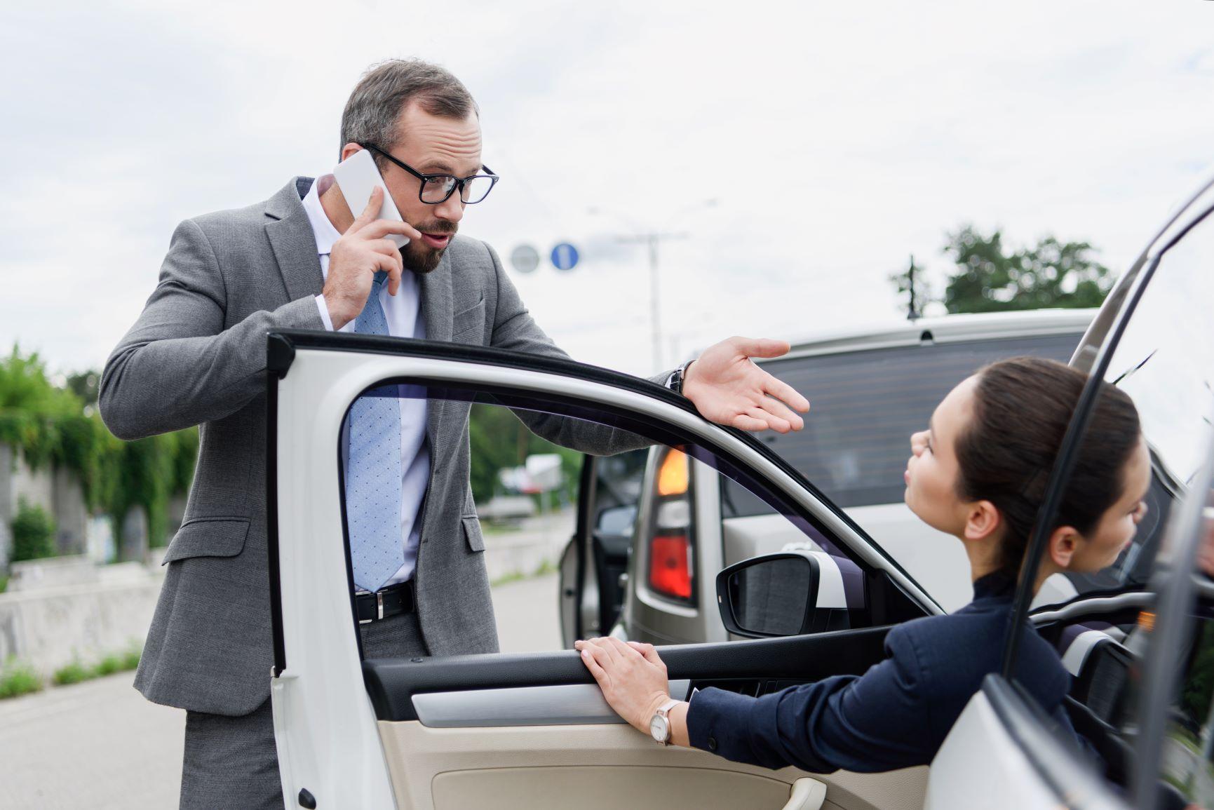 car insurance lawyer
